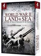 Land & Sea: Victory at Sea & Crusade in Pacific (DVD) at Kmart.com