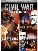 Civil War , Jonathan Frakes