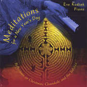 Meditations for a New Year's Day (CD) at Sears.com