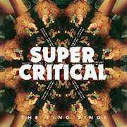 Super Critical , The Ting Tings