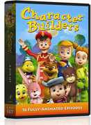 Character Builders: Eight DVD Set (DVD) at Kmart.com