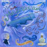 Mozart for Meditation , Various Artists