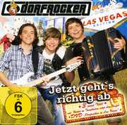 Jetzt Geht's Richtig Ab - Las Vegas Edit (CD) at Sears.com