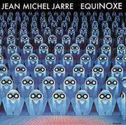 Equinoxe [Import] , Jean Michel Jarre