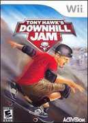 Tony Hawk's Down Hill Jam