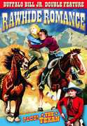 Buffalo Bill Jr. Double Feature: Rawhide Romance/The Texan (DVD) at Sears.com
