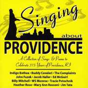 Singing About Providence:  A Collection of Songs and Poems to Celebrate 375 Years of Providence, RI (CD) at Sears.com