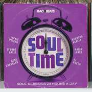 Soul Time: Soul Classics 24 Hours a Day (CD) at Sears.com