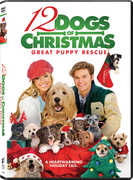 12 Dogs of Christmas: Great Puppy Rescue (DVD) at Kmart.com