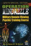 Operation Mindazzle: Military Remote Viewing Psychic Training Course (DVD) at Kmart.com