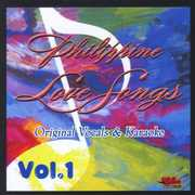 Philippine Love Songs 1 (CD) at Sears.com