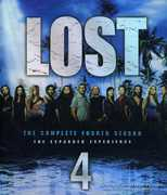 Lost: Complete Fourth Season (5PC) , Jorge Garcia