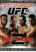 UFC 83: Serra vs St-Pierre (DVD) at Sears.com