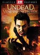 Undead: The Vampire Collection - 20 Movies (DVD) at Sears.com