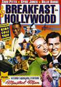 Breakfast in Hollywood & Minstral Men , William Frawley