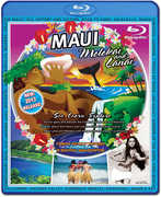 Video Postcard of Maui/Molokai/Lanai Clam Shell (Blu-Ray) at Sears.com