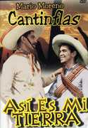 Asi Es Mi Tierra (DVD) at Sears.com