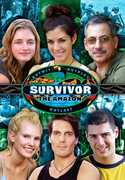 SURVIVOR 6: AMAZON (DVD) at Kmart.com