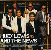 Icon , Huey Lewis and the News