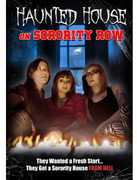 HAUNTED HOUSE ON SORORITY ROW (DVD) at Kmart.com