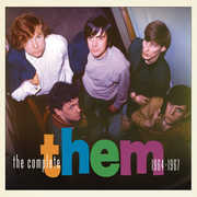 Complete Them 1964-1967 , Them