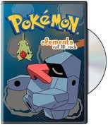 Pokemon Elements 10: Rock (DVD) at Sears.com