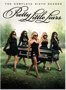 Pretty Little Liars: The Complete Sixth Season , Troian Bellisario