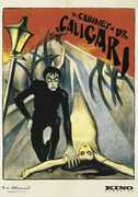 The Cabinet of Dr. Caligari (DVD) at Kmart.com
