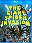 The Giant Spider Invasion , Steve Brodie