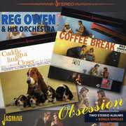 Obsession: Two Stereo Albums + Bonus Singles (CD) at Sears.com