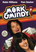 Mork & Mindy: Complete Second Season , Pam Dawber