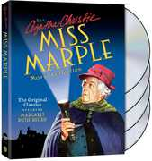 AGATHA CHRISTIE'S MISS MARPLE: MOVIE COLLECTION (DVD) at Kmart.com