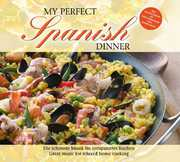 MY PERFECT DINNER: SPANISH / VARIOUS (DVD) at Kmart.com