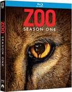 Zoo: Season One , James Wolk
