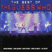 Running Back Thru Canada (CD) at Sears.com