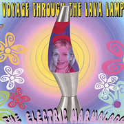 Voyage Through the Lava Lamp (CD) at Kmart.com