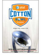 2014 AT&T COTTON BOWL (DVD) at Sears.com