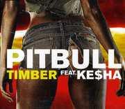 Timber , Pitbull