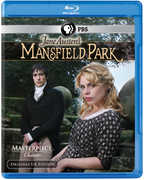 Masterpiece: Mansfield Park (Blu-Ray) at Sears.com