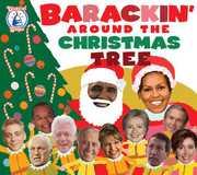 Barackin Around the Christmas Tree (CD) at Kmart.com