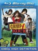 Camp Rock , Kevin Jonas