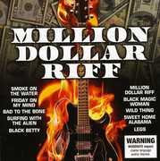 Million Dollar Riff [Import] , Various Artists