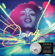 Donna-The CD Collection , Donna Summer
