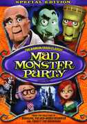 Mad Monster Party (DVD) at Kmart.com