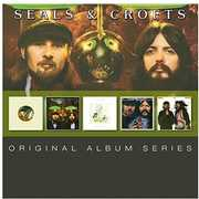 Original Album Series , Seals & Crofts