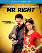 Mr. Right , Anna Kendrick