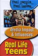 Real Life Teens: Media, Impact and Influences (DVD) at Kmart.com