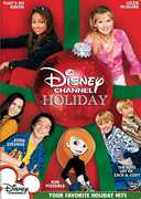 Disney Channel Holiday (DVD) at Kmart.com