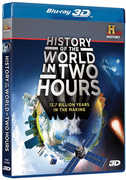 History of the World in Two Hours (3-D BluRay) at Sears.com