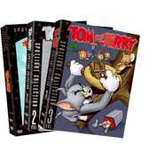 Tom & Jerry: Spotlight Collection 1-3 (DVD) at Sears.com